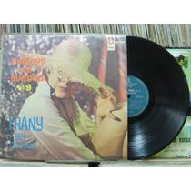Irany Seu Conjunto Boleros Em Surdina 9 - Lp Odeon 1965
