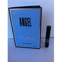 Angel Thierry Mugler Eau De Parfum 1,2ml Original Novo