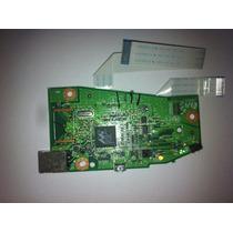 Placa Logica Formatter Hp Laserjet P1102w