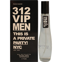 Kit 5 Perfumes Contratipos 55ml