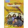 New Headway Video Pre-intermediate - Dvd