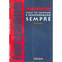 Empregabilidade - Editora Gente José Augusto Minarelli