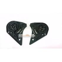 Kit Reparo Capacete Ls2 Ff 309 Ff 369 Ff 389 Ff391 Cod 1011