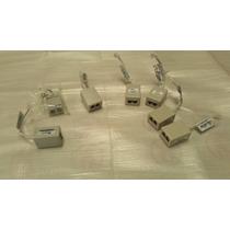 Filtro Dsl Duplo (splitter) D-link Dsl-56sp