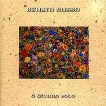 Cd - Renato Russo - O Último Solo - Lacrado