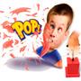 Brinquedo Jogo Sorte Explode Balão (2 Ou + Jogadores) Br116