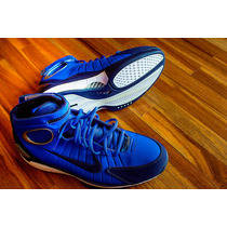 Tenis Nike - Cano Longo
