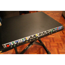 Neve 3231 - Channel Strip Stereo Pré Amp Mic/line + Eq