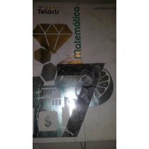 Projeto Telaris Matemática 7