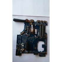 Lenovo Notebook G475 Placa La-6755p Processador Amd.