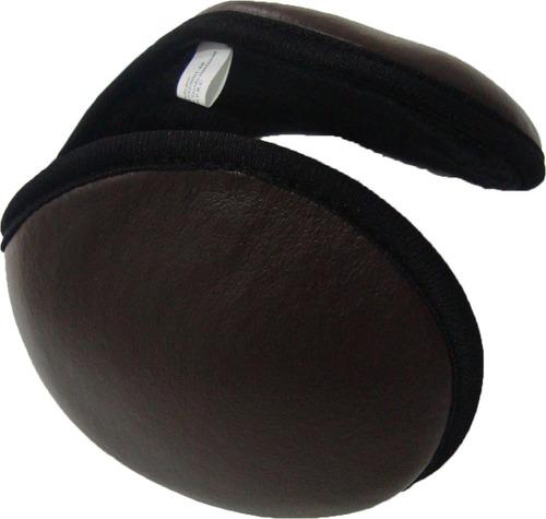 1f5deb51f88b5 Earmuff - Aquecedor Protetores De Orelha Marron - Kit C  3un
