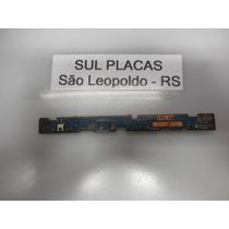 Placa Remoto 1-881-589-21 - Sony Kdl-40ex405