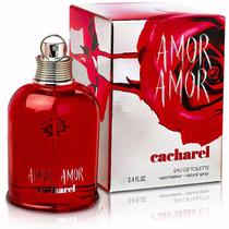 Perfume Amor Amor Edt Feminino Cacharel - 30ml Original