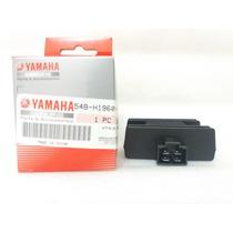 Retificador Regulador Original Yamaha Fazer 150