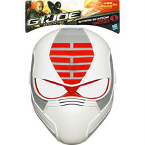 G.i Joe - Retaliation Storm Shadow Ninja Mask - Hasbro Linda
