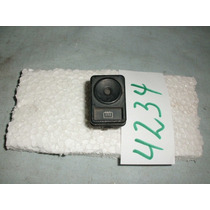 Botão Desembaçador Vidro Vigia Escort Europeu Sapão - R 4234