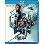 Blu-ray Pantera Negra - Original E Lacrado