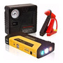 Auxiliar Partida Bateria Portátil Veicular Carro Emergência
