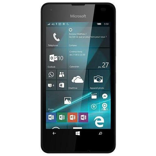 Smartphone Microsoft Lumia 550 8gb, 4g Windows 10