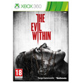 The Evil Within ! Jogos Xbox 360