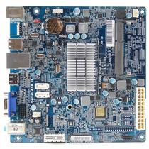 Kit Placa-mãe Mini Atx Ddr3 + Intel Dual Core J1800 2,58ghz