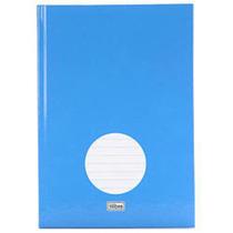 Caderno Brochurão 96fls Sem Pauta Tilibra Pacote C/5 Und