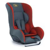 Cadeira Para Carro Baby Style  0-25 Vermelho