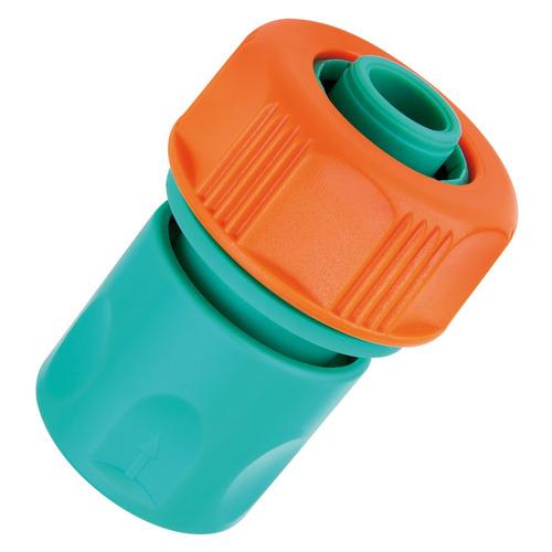 Engate Plastico Para Mangueira 5/8 E 3/4   Tramontina