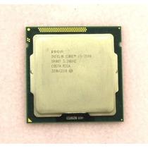 Core I5 2500 Lga 1155 3.3 3.7 Ghz 6mb Cache Oem Com Garantia