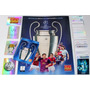 Uefa Champions League 2011/12 - Album Completo - Figs Soltas