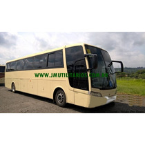Busscar Vissta Buss Hi Ano 2006 Vw 18.320 Turismo Jm Cod 162