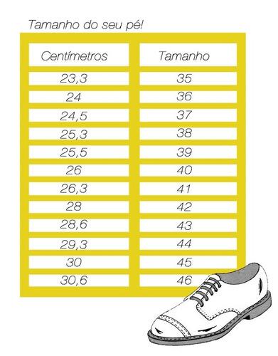 417608533 Sapato Ortopédico Para Esporão De Calcâneo - Natural Step (Outras ...