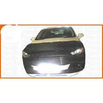 Capa Protetora Frontal Fusion Para Automoveis. Linha Ford