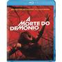 Usado, Blu-ray Original Do Filme A Morte Do Demônio (2013) comprar usado  Porto Alegre