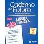 Caderno Do Futuro - Inglês - Book 1 - 6º Ano - 3ª Ed. 2013