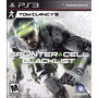 Tom Clancys Splinter Cell Blacklist Ps3 - Mídia Digital