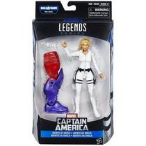 Captain America - Marvel Legends - Civil War Sharon Carter