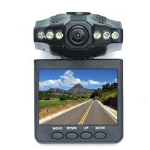 Câmera Segurança Veicular C/ Gravador Dvr Monitor 2,5 Lcd