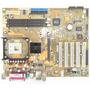 Placa Mae Asus P4s800 Off-board+proc.p4+cooler+mem512+cabos