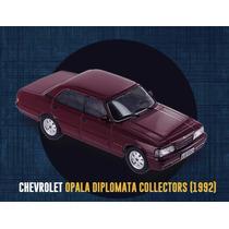 Miniatura Opala Diplomata Colectors 1992