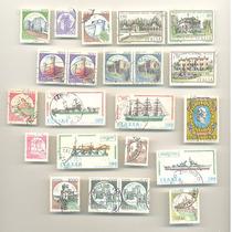 Selos Da Itália Lote 76 .