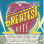 Disco Greatest Hits Tina Charles The Jacksons Heatwave