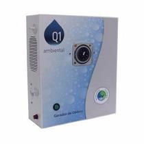 Tratamento Ozônio Piscinas Q1 Home 25 Automatizado