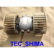 Motor / Ventilador De Ar Forçado Omega Suprema 1992 1998