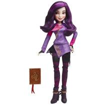 Boneca Mal Descendants Disney Vilãs - Hasbro