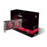 Placa De Vídeo Xfx Radeon Rx 500 Series Rx-570p8dfd6 8gb