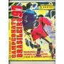 *sll* Álbum Campeonato Brasileiro 1997 Futebol - Incompleto
