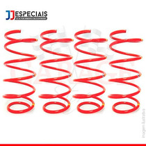 Mola Esportiva Jj Especiais - Ford Fiesta Rocam 02 À 14