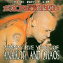 The Exploited - Twenty Five Years Of Anarchy And Chaos