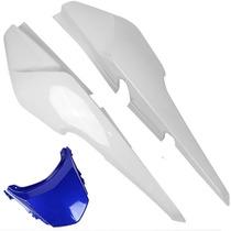 Rabeta Completa Sportive Para Cg 150 Titan Ex 2014 - Azul